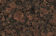 Baltic Brown (polished)