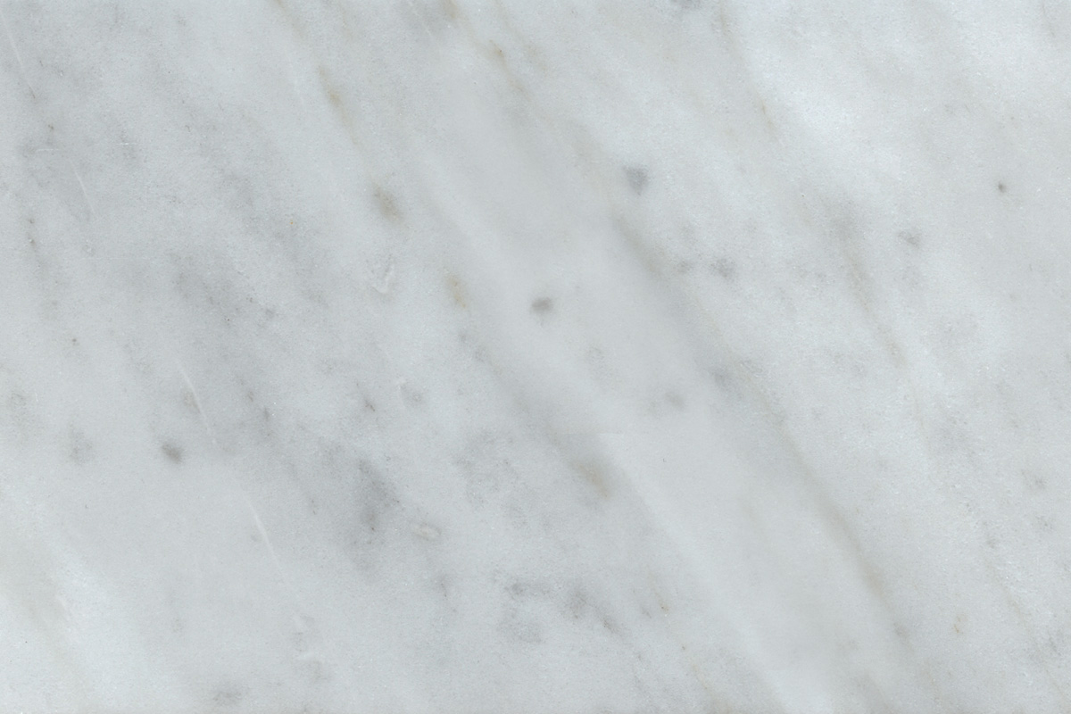 Bianco Carrara Marble : Marble
