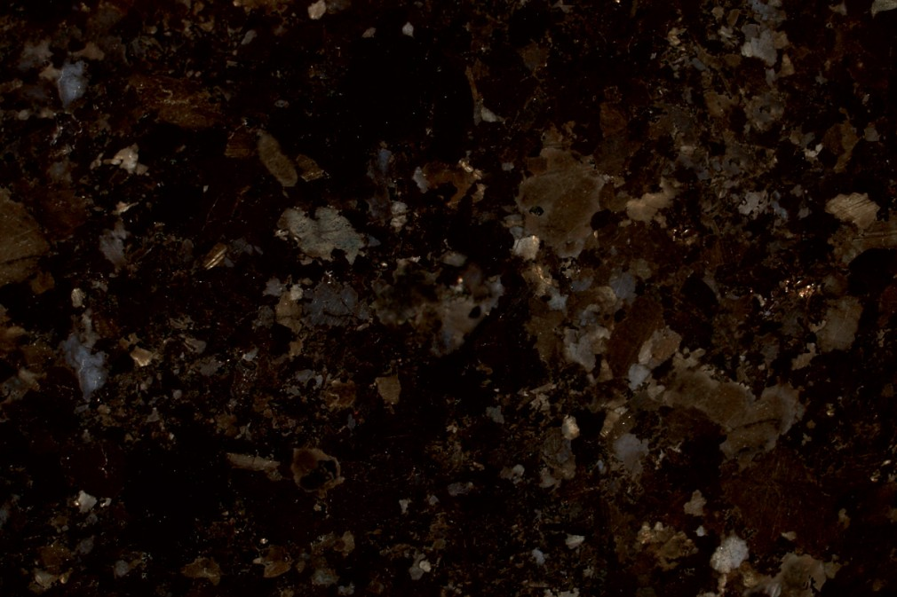 Antique Brown Granite : Brown antique