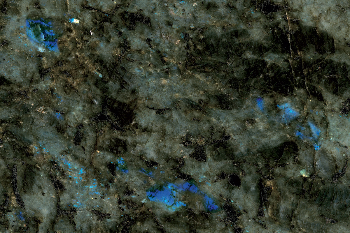 Emerald pearl granite kitchen countertops green granite kitchen as - Blue