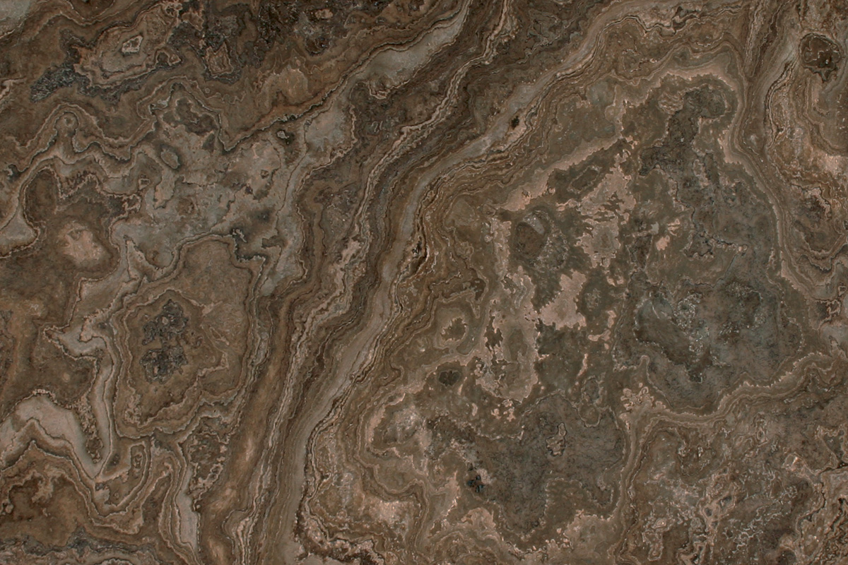 Magic Brown Cross Cut Granite Marble Travertine And