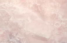 Onice Pink Top (polished)