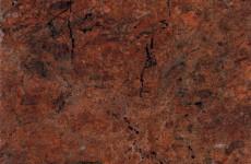 Red Malibu (polished)