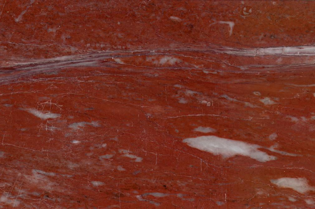 Rosso Francia / Incarnat (polished)