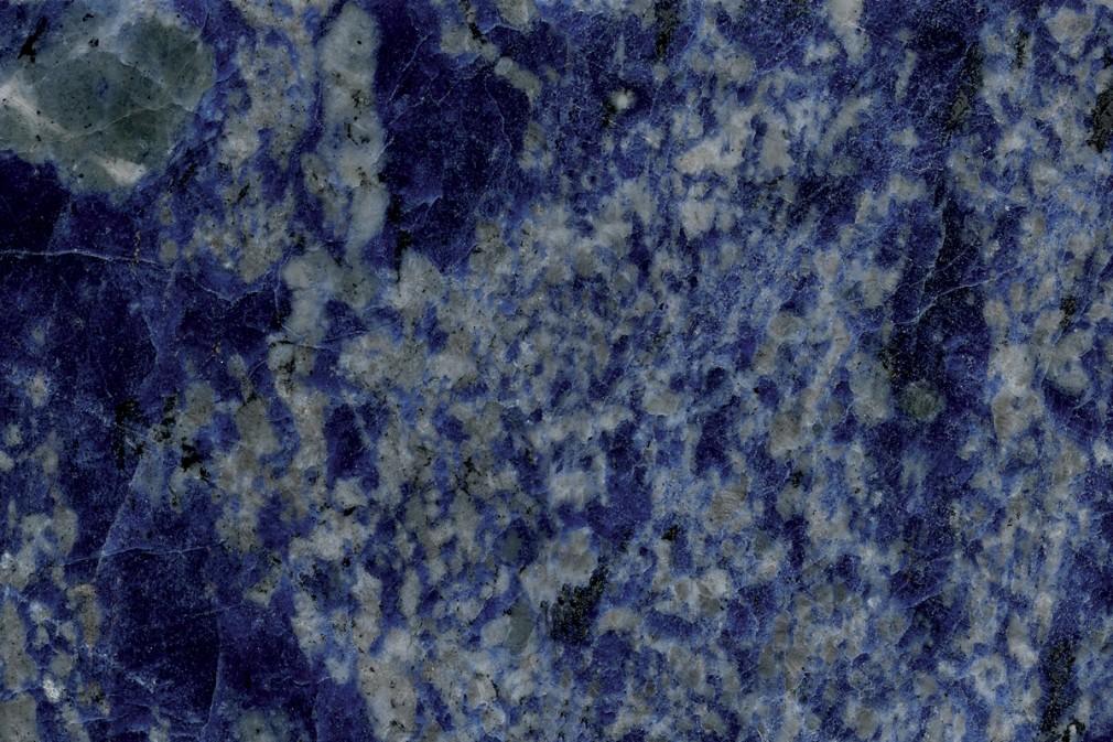 Sodalite Blue (polished)