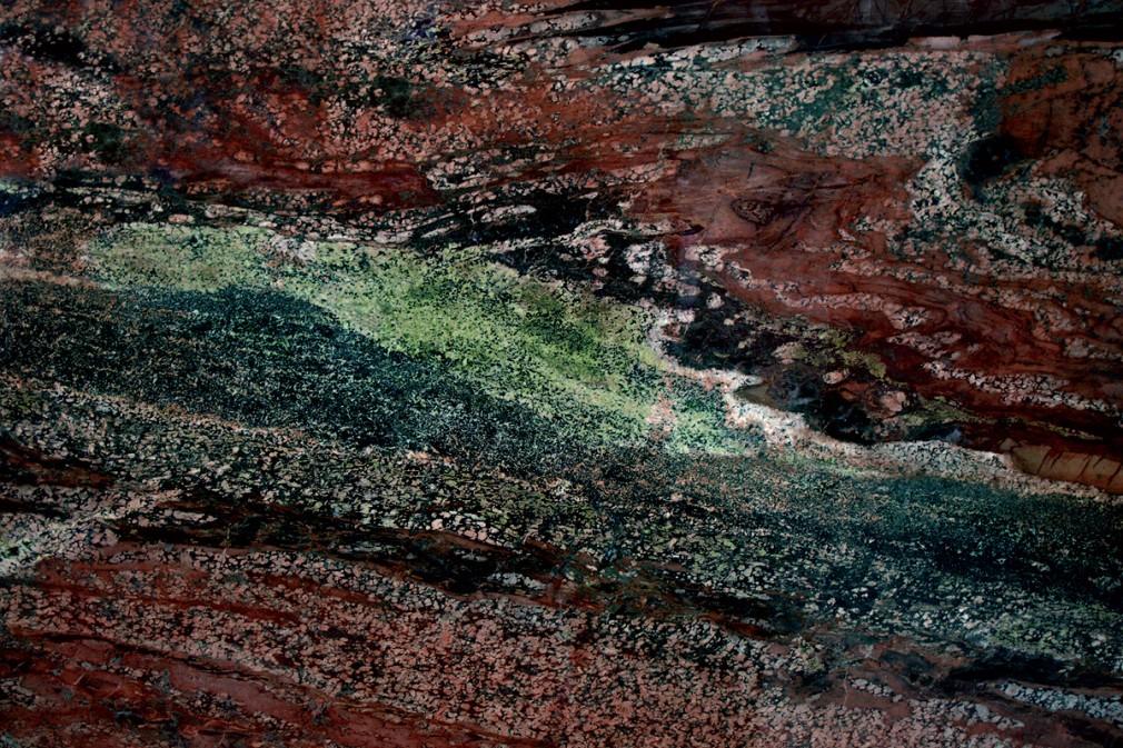 Verde Fuoco Granite Marble Travertine And Precious Stone