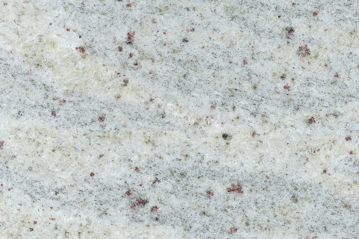 Kashmir White Granite : Kashmir White Granite