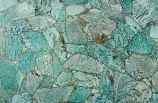 Amazonite Graphic