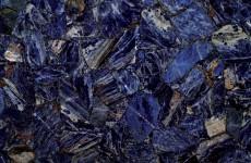 Sodalite Blue
