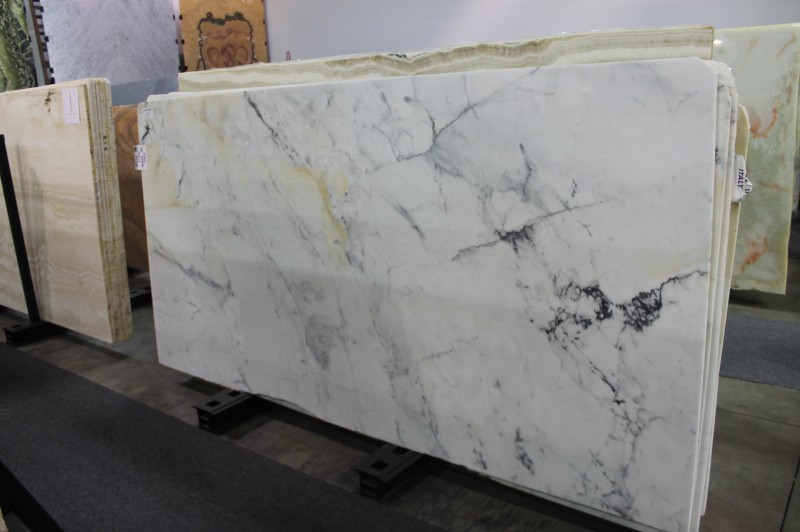 Paonazzetto Polished Marble
