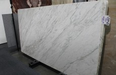 Calacatta Mint-Polished Marble