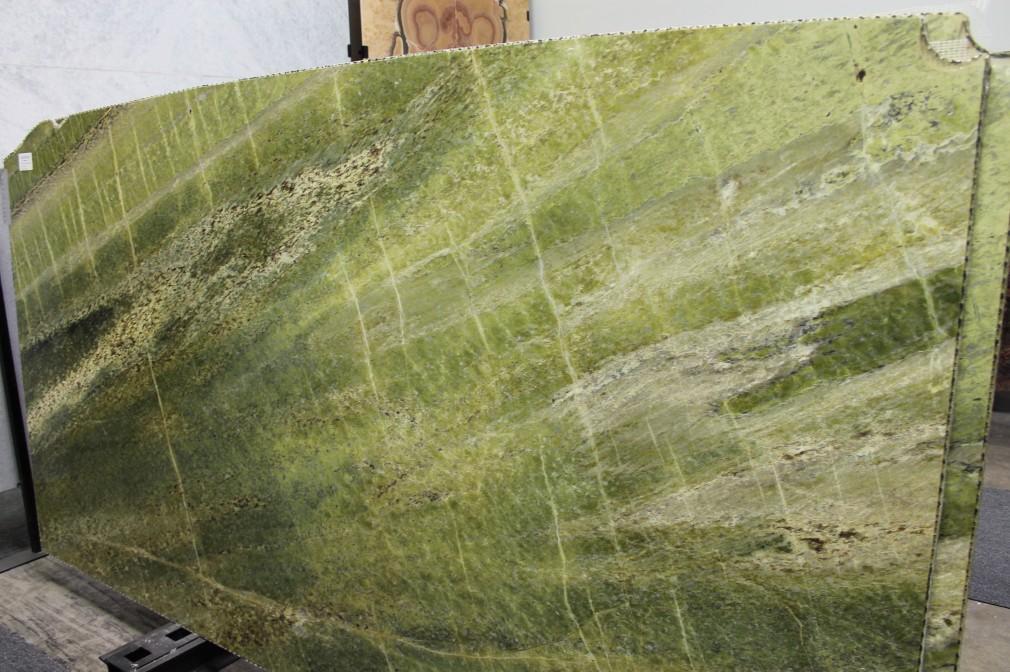 Irish Green Polished Marble