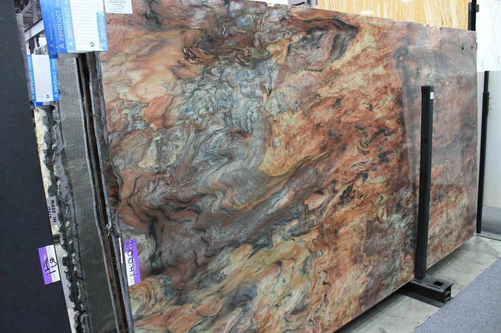 Polished Granite Blocks : Fusion wow polished granite block