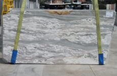 Egeo Blue Ondulato-Polished Marble