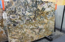 Breche De Vendome-Polished Marble Block 2
