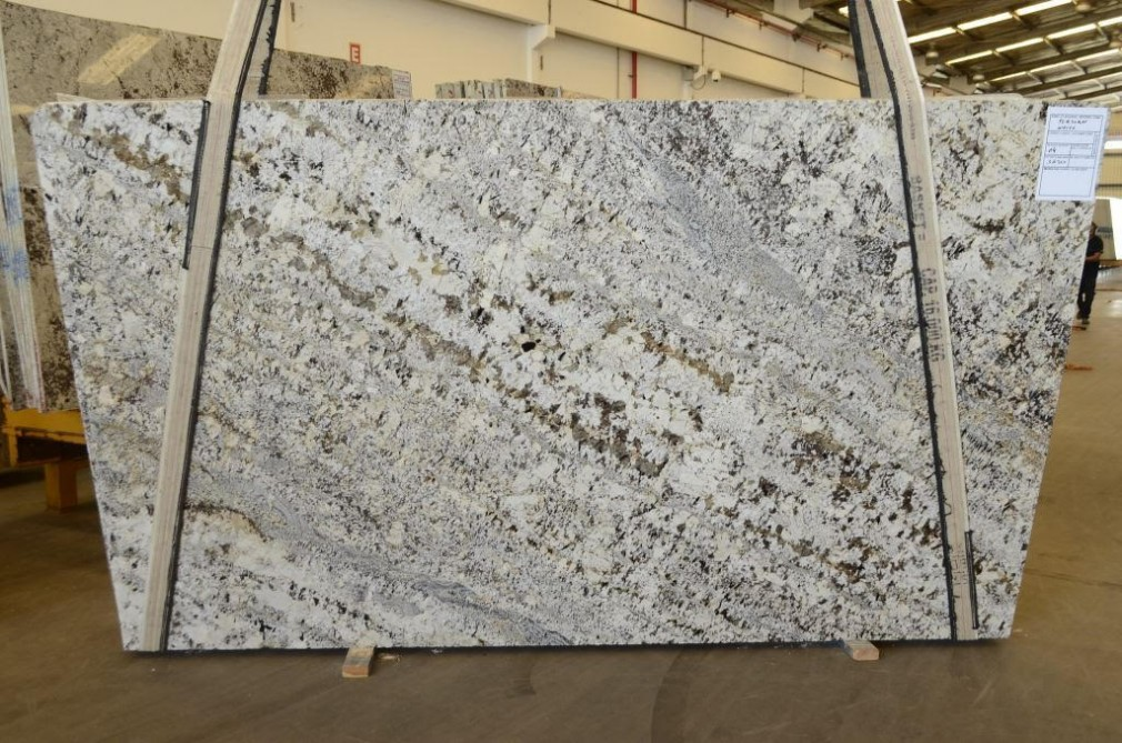 Persian White Granite Polished 3cm