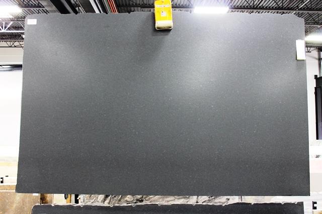 Absolute Black Leathered Granite
