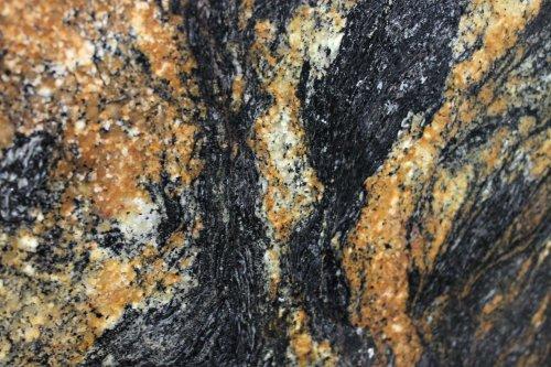 Polished Granite Blocks : Magma gold polished granite block ah