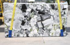 White Beauty Polished Marble Block 2