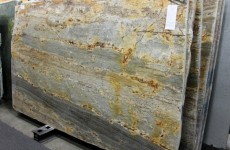 AJ Brown (Capella) Polished Granite