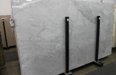 Bianco Carrara C/C ExtraPolished And Honed