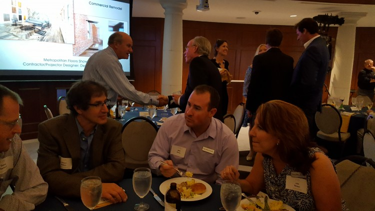 Interacting With Guests and Nominees